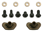 Associated Belt Tensioner Hardware