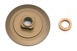 Associated 4X4 Inner Slipper Hub