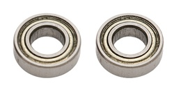 Associated Bearing, 5 x 10 x 3, metal