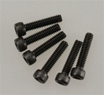Associated 5-40x9/16 Skt Head Screw: B4/T4