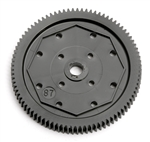 Associated / Element RC Enduro Spur Gear 87T 48P