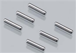 Axial Pin 1.5x8mm (6)