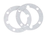 Axial Diff Gasket 16x25x0.5mm