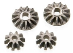 Axial Diff Gear Set Yeti