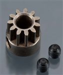 Axial Steel Pinion Gear 32P 11T 5mm