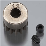 Axial Pinion Gear 32P 13T Steel 5mm Motor Shaft