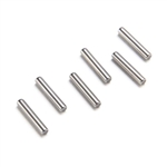 Axial Pin 2.0x11mm (6)