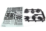Axial Helmet Set (Black)