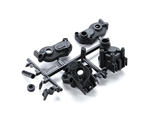 Axial 2-Speed Hi/Lo Transmission Case