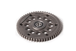 Axial Steel Spur Gear 32P 56T