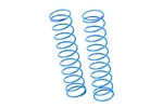 Axial Spring 14X70mm 1.43lbs Purple (2) Blue in Color
