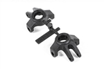 Axial AR60 Double Shear Steering Knuckle Set