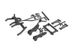 Axial Rear Cage Components RR10