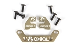 Axial AR60 Machined Servo Plate/Mount Set