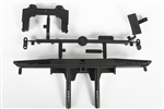 Axial Chassis Unlimited K5 Rear Bumper