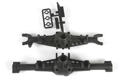 Axial Solid Axle Housing Front & Rear AR44 SCX10 II Honcho