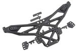Axial AX10 Chassis Side (1) Ridgecrest