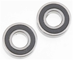 Axial Bearing 5x11x4mm (2pcs)