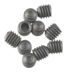 Axial Set Screw M3x3mm (10)