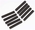 Axial Set Screw M3x16mm Black Oxide