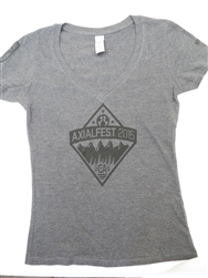 Axialfest 2015 Women's T-Shirt Small