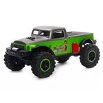 Axial SCX24 RTR with B-17 Betty Limited Body