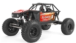 Axial Capra 1.9 Unlimited Trail Buggy RTR, Red
