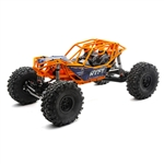 Axial RBX10 Ryft RTR Brushless Rock Bouncer - Orange