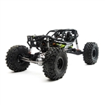 Axial RBX10 Ryft RTR Brushless Rock Bouncer - Black