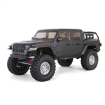 Axial SCX10 III Jeep JT Gladiator RTR - Grey