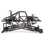 Axial SMT10 Monster Truck Raw Builders Kit