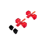 Axial Jeep Gladiator Brake Light Lens & Bucket
