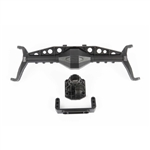 Axial Currie F9 Portal Axle Housing / 3rd Member Front UTB