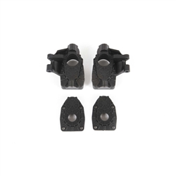 Axial Currie F9 Portal Steering Knuckle / Caps UTB