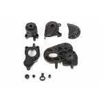 Axial Dig Transmission Case Set UTB