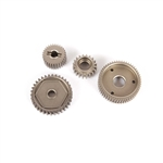 Axial Dig Transmission Metal Gear Set UTB
