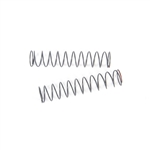 Axial Spring 13x70mm 1.28 lbs/in Red Soft (2)