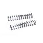 Axial Spring 13x70mm 2.4lbs/in Green (2)