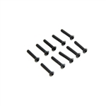 Axial M3 x 16mm Button Head Screw (10)