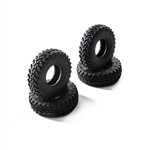"Axial 1.0"" Nitto Trail Grappler Tires (4)"