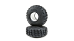 "Axial 1.9"" MT45 Tires 4.6"" R35 Compound (2)"
