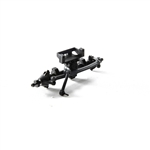 Axial SCX24 Front Axle (Assembled)