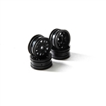 "Axial 1.0"" KMC Machete Wheels (4)"