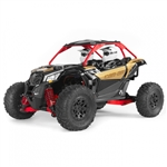 Axial Yeti Jr Can-Am Maverick X3 T 1/18 4WD RTR