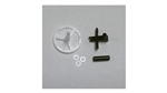 Blade Lower Rotor Head, Outer Shaft/Gear, Washers (3)