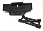 BowHouse RC Low CG Battery Tray and Rear Chassis Brace for HPI Venture
