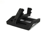 BowHouse RC Servo Winch Bracket for SCX10 II Kit Version