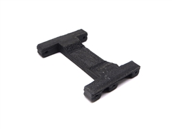 BowHouse RC Rear Chassis Brace CF for TRX-4