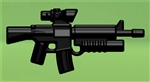 BrickArms M16-AGL Black