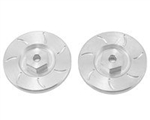 Beef Tubes BEEF PATTIES Scale Brake Rotors/Weights (HEX) - Aluminum (2)